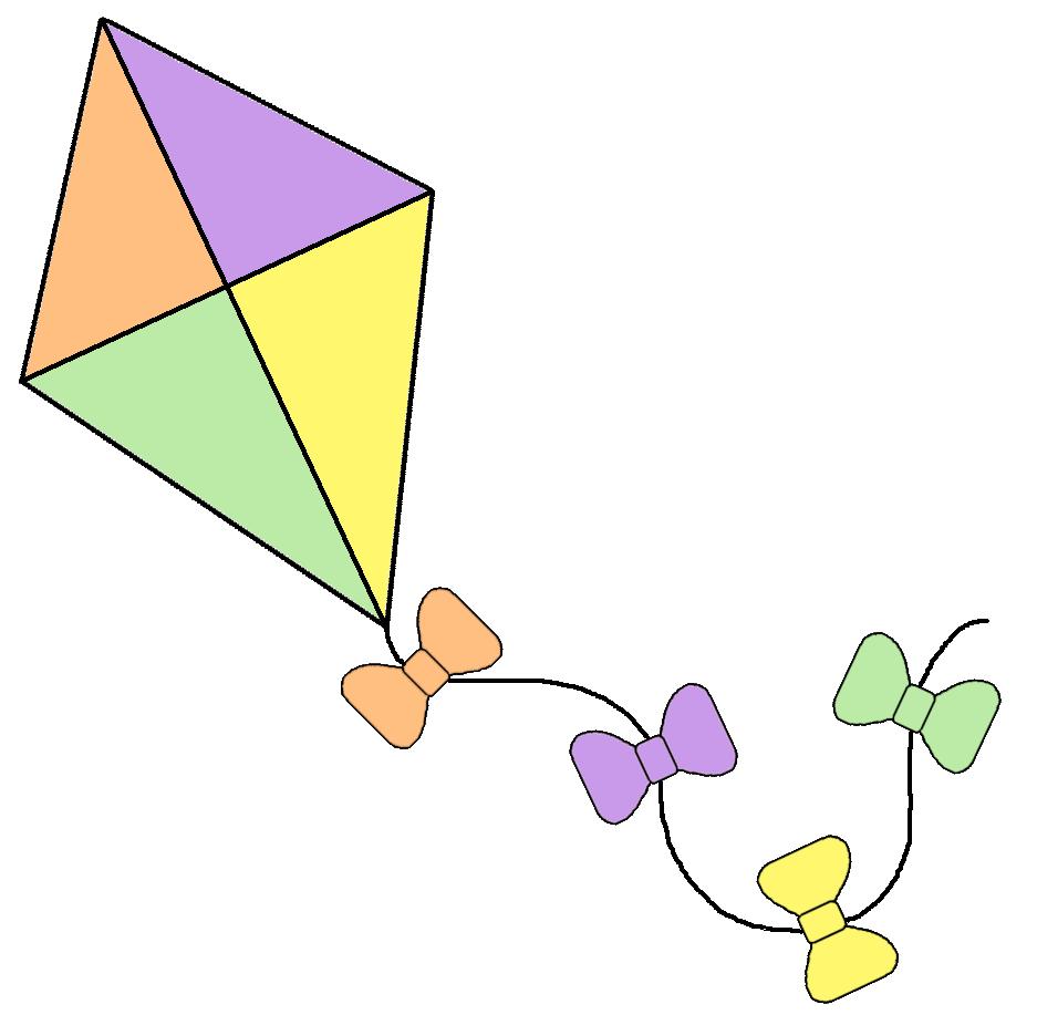 fish kite clipart rh worldartsme com kite clip art image kite clip art free